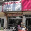 Nail Shops