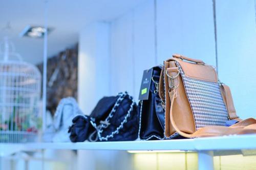 Túi xách ở Alek.P