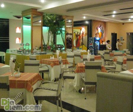 Khách Sạn Thanh Bình 2